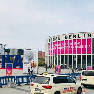 Die spannendsten Smartphone-Highlights der IFA 2019