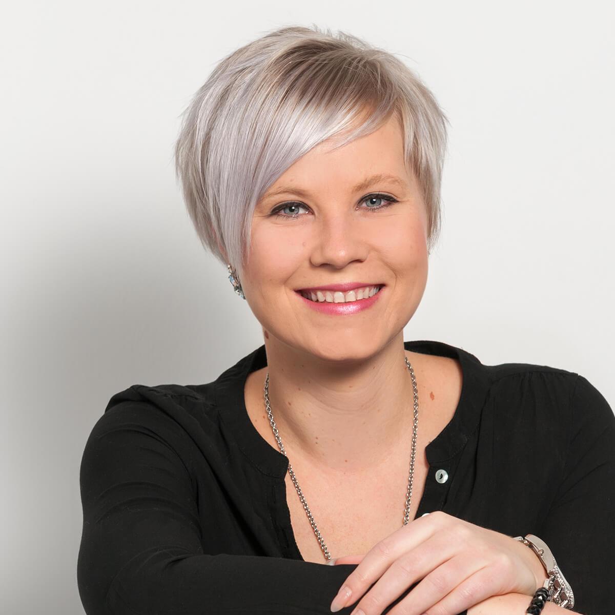 Christina Haydn | Wensauer Com-Systeme GmbH
