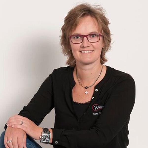 Diana Schuster - Wensauer Com-Systeme GmbH