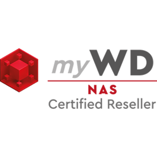 myWD NAS Certified Reseller | Wensauer Com-Systeme GmbH