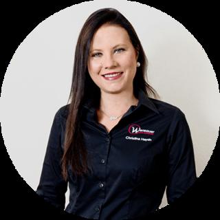 Christina Haydn| Wensauer Com-Systeme GmbH