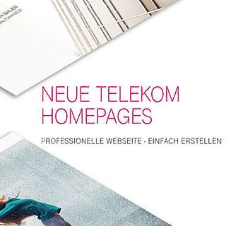 Telekom Homepage-Pakete | Wensauer Com-Systeme GmbH
