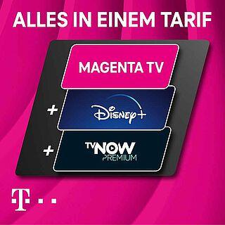 MagentaTV Telekom Aktion